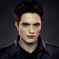 Robert Pattinson es Edward en 'Amanecer: Parte 2'