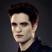 Edward, el vampiro de 'Amanecer: Parte 2'