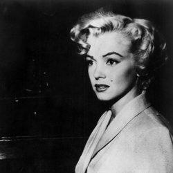 Marilyn Monroe en tribunales