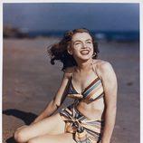 Norma Jean Dougherty antes de ser Marilyn Monroe