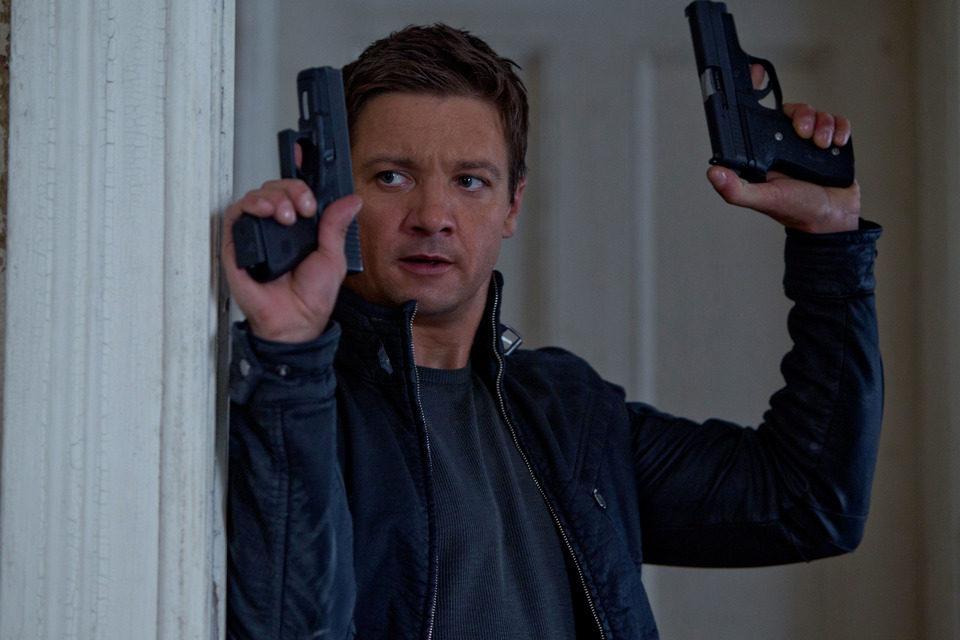 El legado de Bourne, fotograma 13 de 18