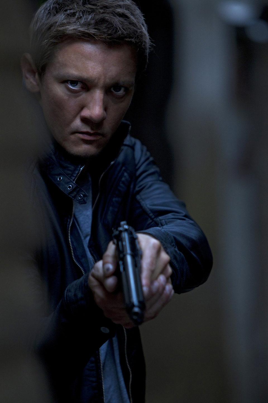 El legado de Bourne, fotograma 3 de 18