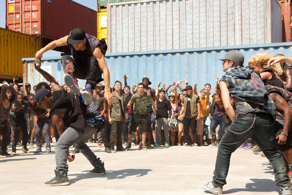 Step Up: Revolution, fotograma 17 de 23