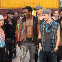 Step Up: Revolution