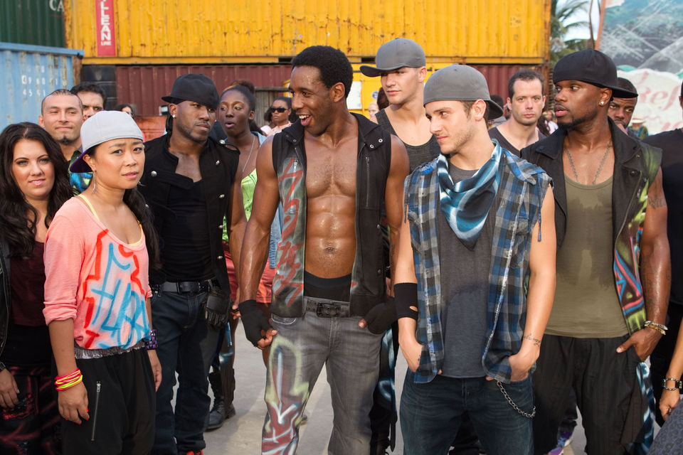 Step Up: Revolution, fotograma 7 de 23