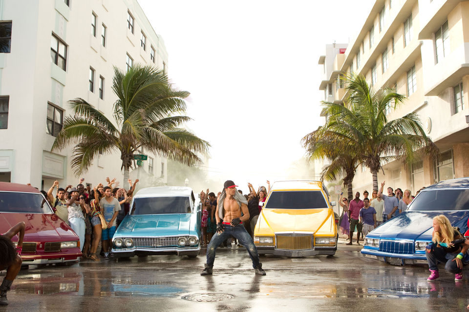 Step Up: Revolution, fotograma 3 de 23