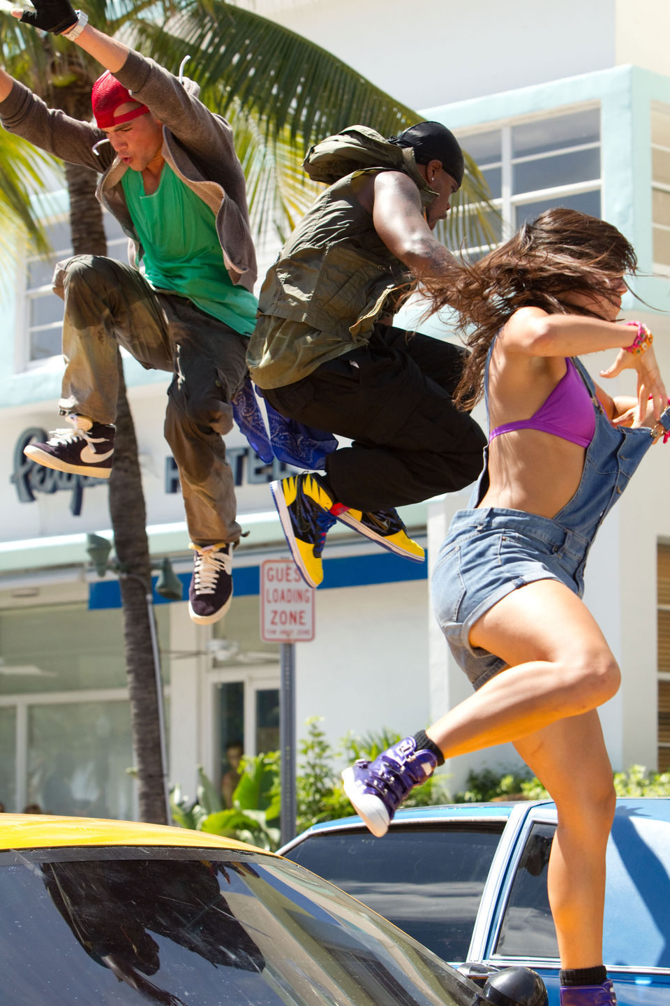 Step Up: Revolution, fotograma 2 de 23