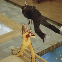 Detrás de las cámaras de Kill Bill Vol.1