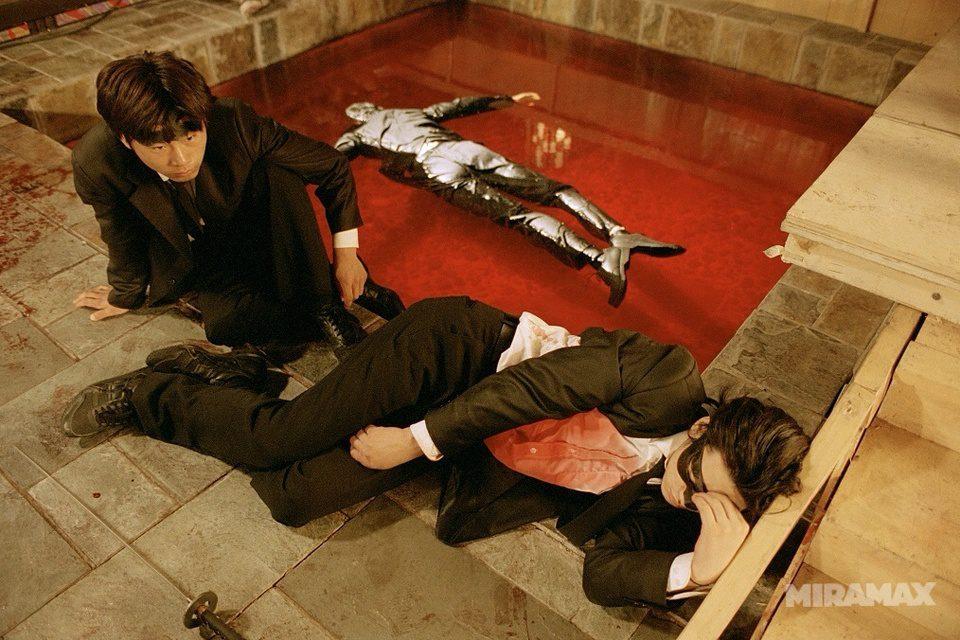 Kill Bill: Vol. 1, fotograma 3 de 9