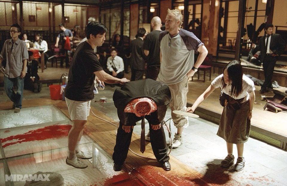 Kill Bill: Vol. 1, fotograma 2 de 9