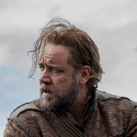 Russell Crowe protagoniza 'Noé' de Darren Aronofsky