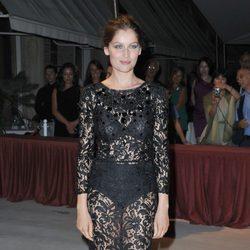 Laetitia Casta en la Mostra de Venecia 2012