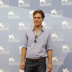 Michael Shannon en la Mostra de Venecia 2012