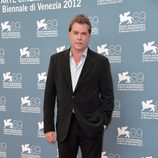 Ray Liotta en la Mostra de Venecia 2012