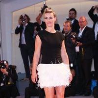 Cecile de France en la Mostra de Venecia 2012