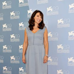 Susanne Bier en la Mostra de Venecia 2012