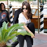 Selena Gomez en la Mostra de Venecia 2012