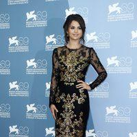Selena Gomez en la Mostra de Venecia