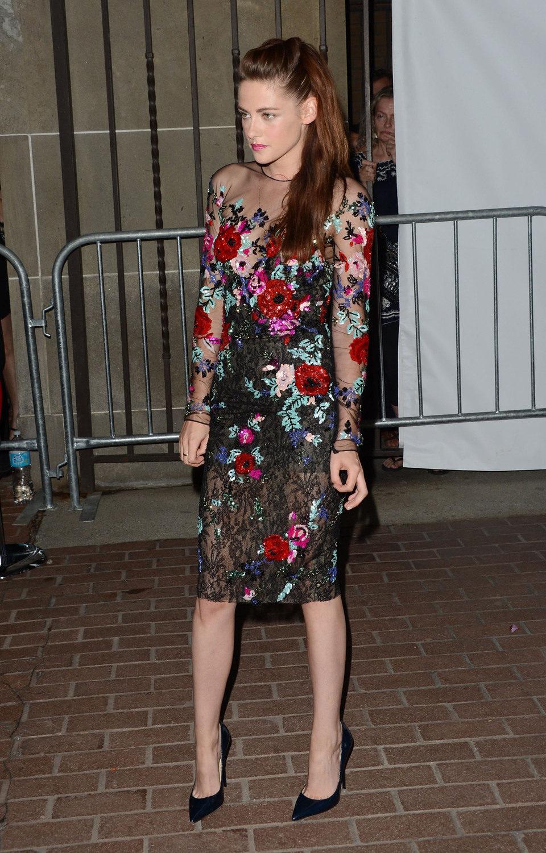 Kristen Stewart en el TIFF 2012