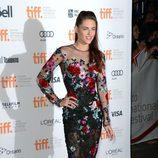 Kristen Stewart posa en el TIFF 2012