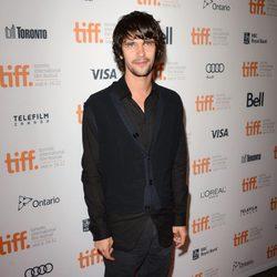 Ben Wishaw en el TIFF 2012