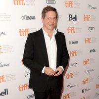 Hugh Grant en el TIFF 2012