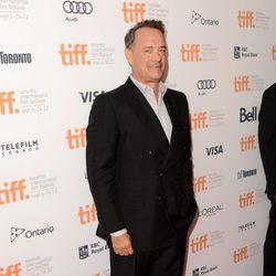 Tom Hanks en el TIFF 2012