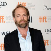 Hugo Weaving en el TIFF 2012