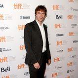 James D'Arcy en el TIFF 2012