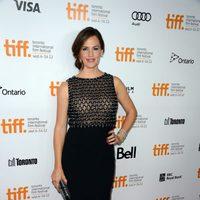 Jennifer Garner en el TIFF 2012