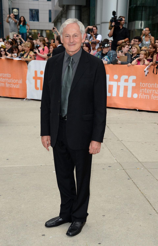 Victor Garber en el TIFF 2012