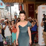 Olivia Williams en el TIFF 2012