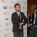 Jude Law en el TIFF 2012