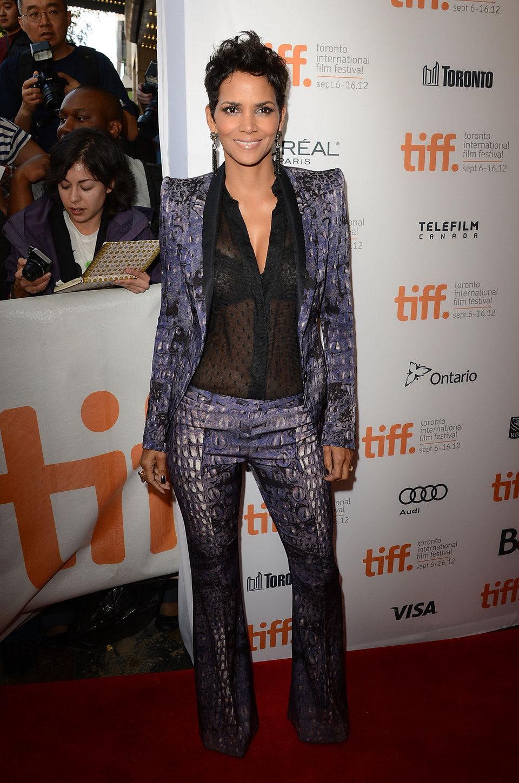 Halle Berry en el TIFF 2012