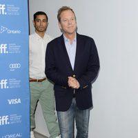 Kiefer Sutherland en el TIFF 2012