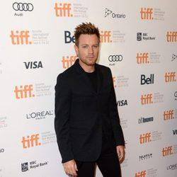 Ewan McGregor en el TIFF 2012