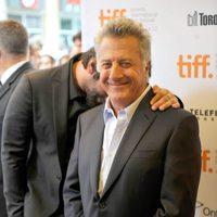Dustin Hoffman en el TIFF 2012