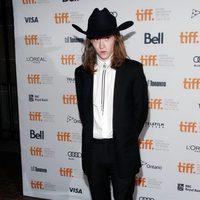 Caleb Landry en el TIFF 2012
