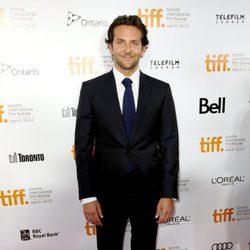 Bradley Cooper en el TIFF 2012