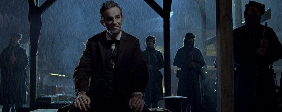 Lincoln, fotograma 1 de 7