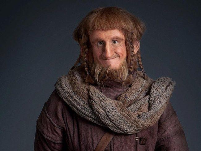 El Hobbit: Un viaje inesperado, fotograma 2 de 52