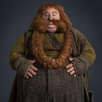 Stephen Hunter es Bombur