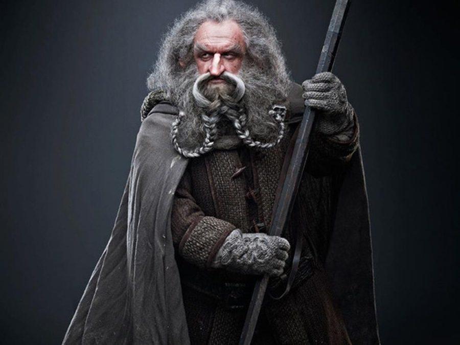 El Hobbit: Un viaje inesperado, fotograma 9 de 52