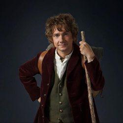 Martin Freeman es Bilbo