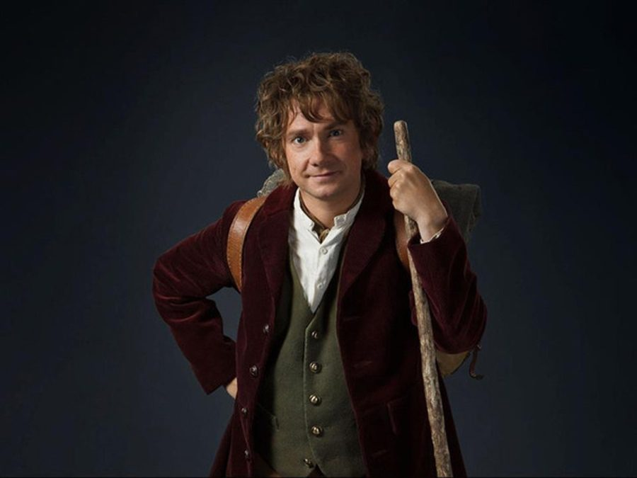 The Hobbit: An Unexpected Journey, fotograma 12 de 52