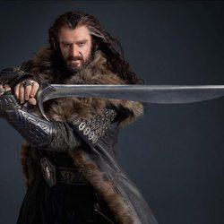 Richard Armitage es Thorin