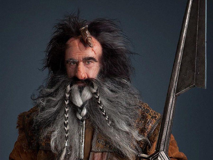 El Hobbit: Un viaje inesperado, fotograma 15 de 52