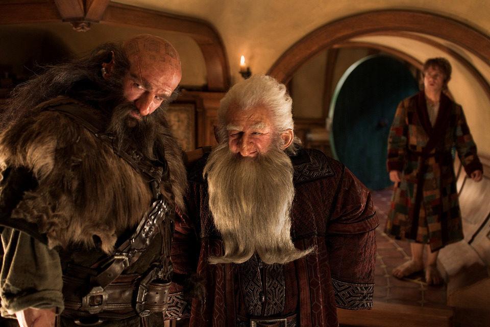 El Hobbit: Un viaje inesperado, fotograma 23 de 52