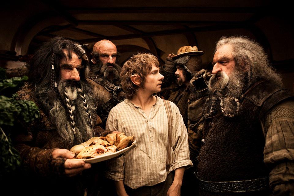El Hobbit: Un viaje inesperado, fotograma 22 de 52