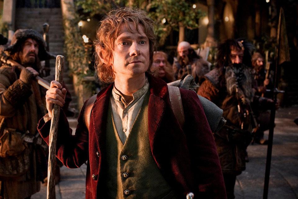 El Hobbit: Un viaje inesperado, fotograma 21 de 52